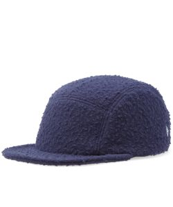 Larose Paris | Casentino Wool 5 Panel Cap