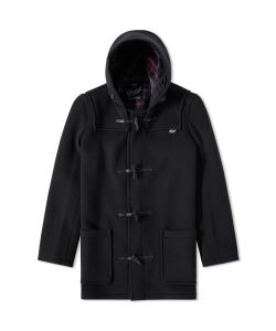 Gloverall | Mid Length Duffle Coat