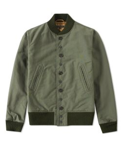 Engineered Garments | Tf Jacket