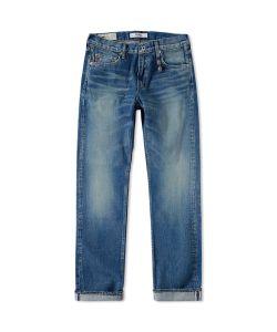 Fdmtl | Heritage Regular Straight Jean