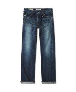 Fdmtl | Origin Classic Straight Jean