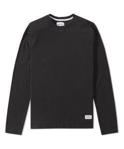Norse Projects | Long Sleeve Niels Basic Tee