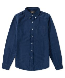 Rrl | Overdyed Oxford Shirt