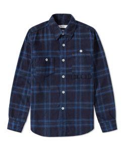 Fdmtl | Check Shirt