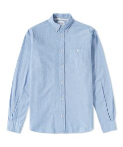 Norse Projects | Anton Chambray Shirt