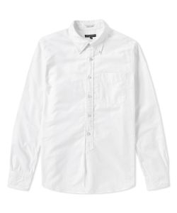 Engineered Garments | 19th Century Button Down Shirt