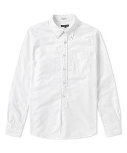 Engineered Garments | 19th Century Button Down Shirt