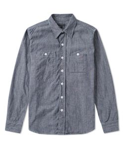 Engineered Garments | Work Shirt