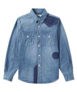 Fdmtl | Denim Shirt