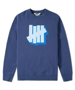 Undefeated | Shadowed Strike Crew Sweat