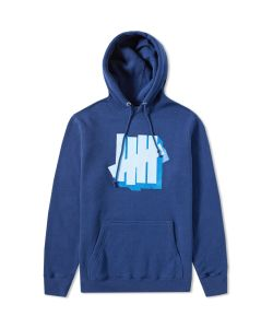 Undefeated | Shadowed Strike Pullover Hoody