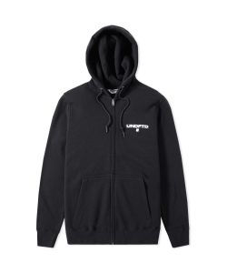 Undefeated | Box Zip Hoody