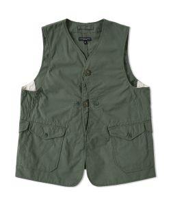 Engineered Garments | Upland Vest
