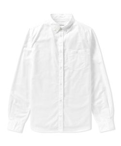 Norse Projects | Anton Oxford Shirt
