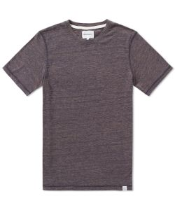 Norse Projects | James Contrast Melange Tee