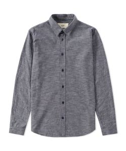 Folk | Micro Stripe Shirt