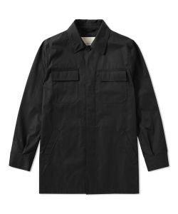 Mackintosh | Cotton Shirt Jacket