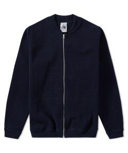 S.N.S. Herning | S.N.S. Herning Handle Zip Jacket