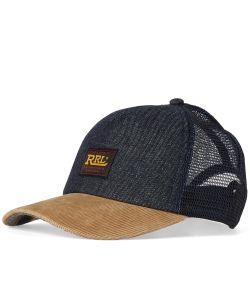 Rrl   Trucker Cap