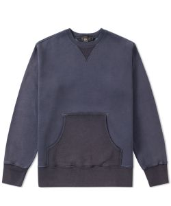 Rrl | Patch Pocket Crew Sweat