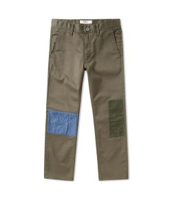 Fdmtl | Patch Pants