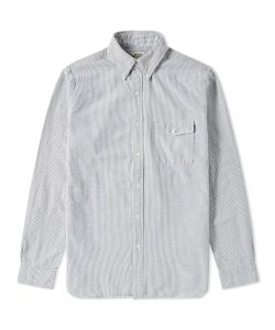 Rrl | Selvedge Oxford Shirt