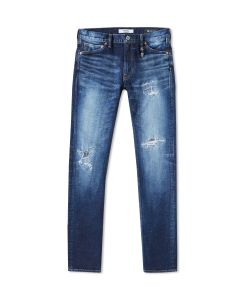 Fdmtl | Skinny Fit Fatigue Jean