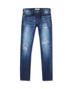 Fdmtl | Skinny Fit Fatigue Jean