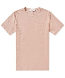 YMC | Wild Ones Slub Pocket Tee