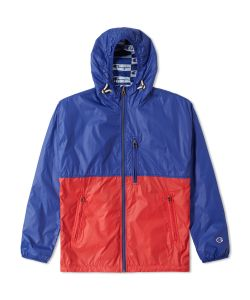 Champion | Reversible Hooded Jacket