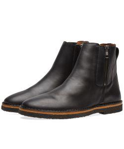 Folk | Zip Boot