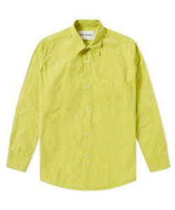Our Legacy | Shawl Zip Shirt