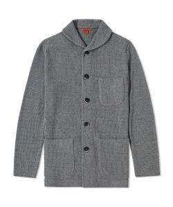 Barena | Ceston High Neck Cardigan