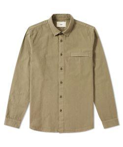 Folk | Elbow Patch Shirt