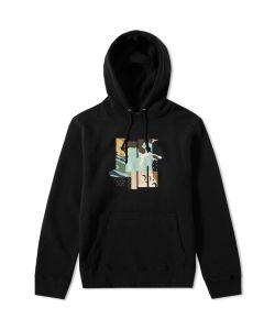 Undefeated | Patchwork Strike Hoody
