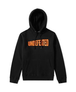 Undefeated | Whole Wheat Hoody