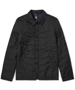 Paul Smith | Quilted Coach Jacket