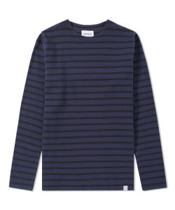 Norse Projects | Long Sleeve Godtfred Compact Tee