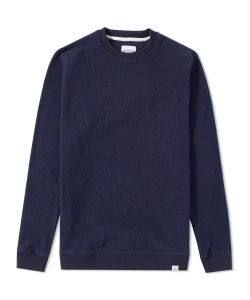 Norse Projects | Vagn Fleece Crew Sweat