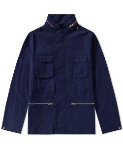 Folk | Ripstop Field Jacket