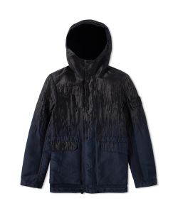 Stone Island Shadow Project | Reversible Big Loom Jacquard Jacket