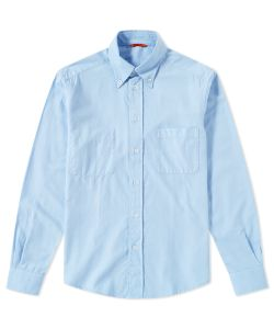 Barena | Button Down Terno Oxford Shirt