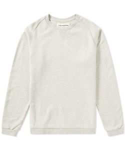 Universal Works | Easy Athletic Crew Sweat