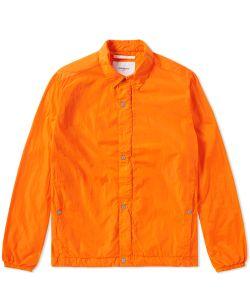 Norse Projects | Svend Garment Dye Nylon Jacket