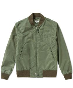 Engineered Garments | Aviator Jacket