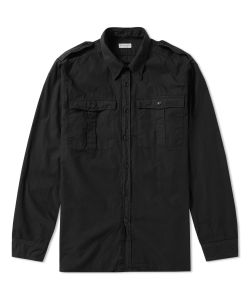Dries Van Noten | Cane Military Shirt