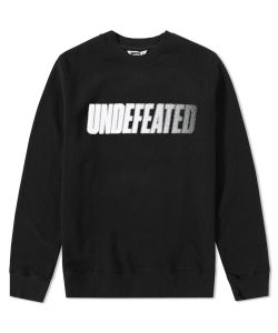Undefeated | Speed Tone Crew