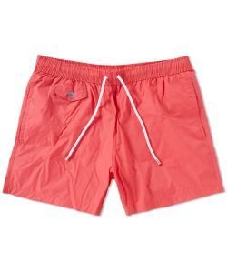 Hartford | Boxer Swim Short