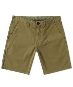 Paul Smith | Standard Fit Chino Short
