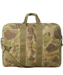 Rrl   Packable Kit Bag